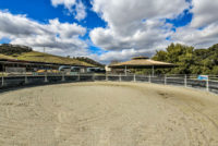 North Peak Equestrian Outdoor Round Pen